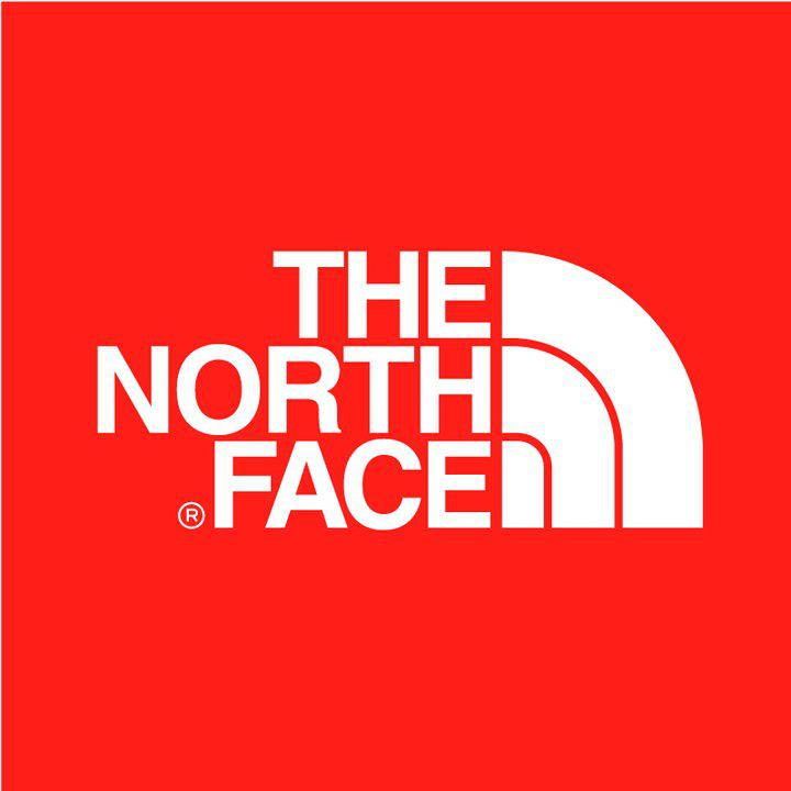 THE NORTE FACEロゴ