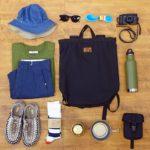 東南アジアバックパッカー1人旅で必要な持ち物と注意すべきこと