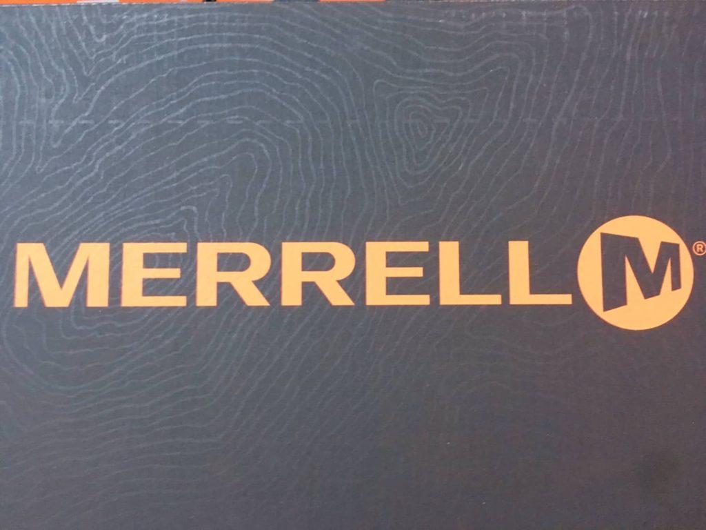メレル ロゴ