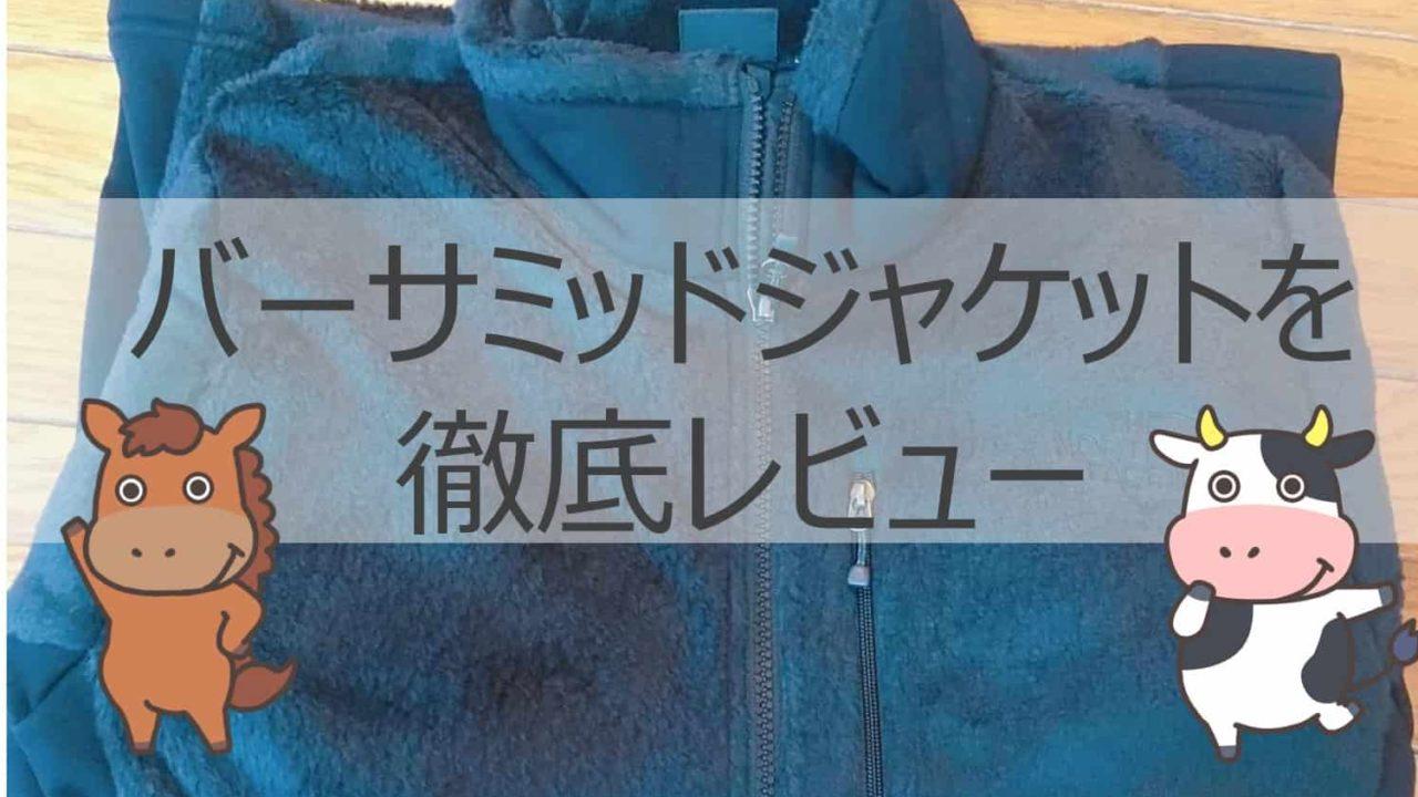 ノースフェイス バーサミッドジャケット