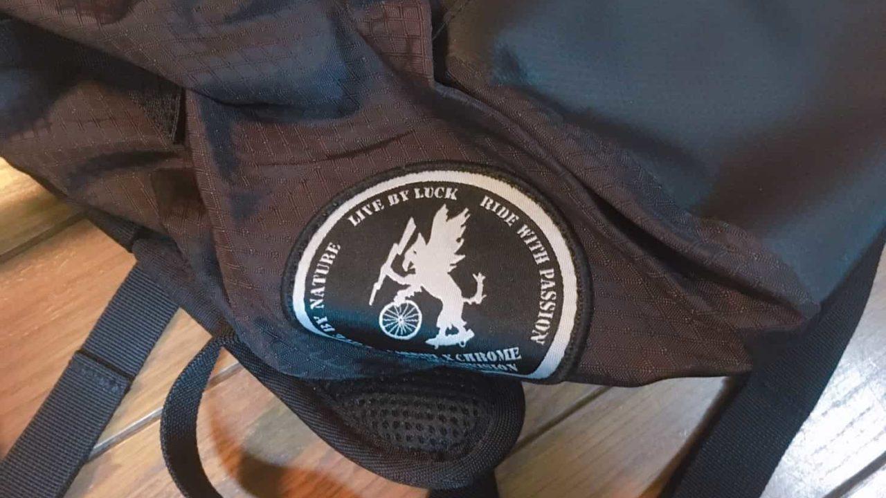 クローム ORP ロゴ