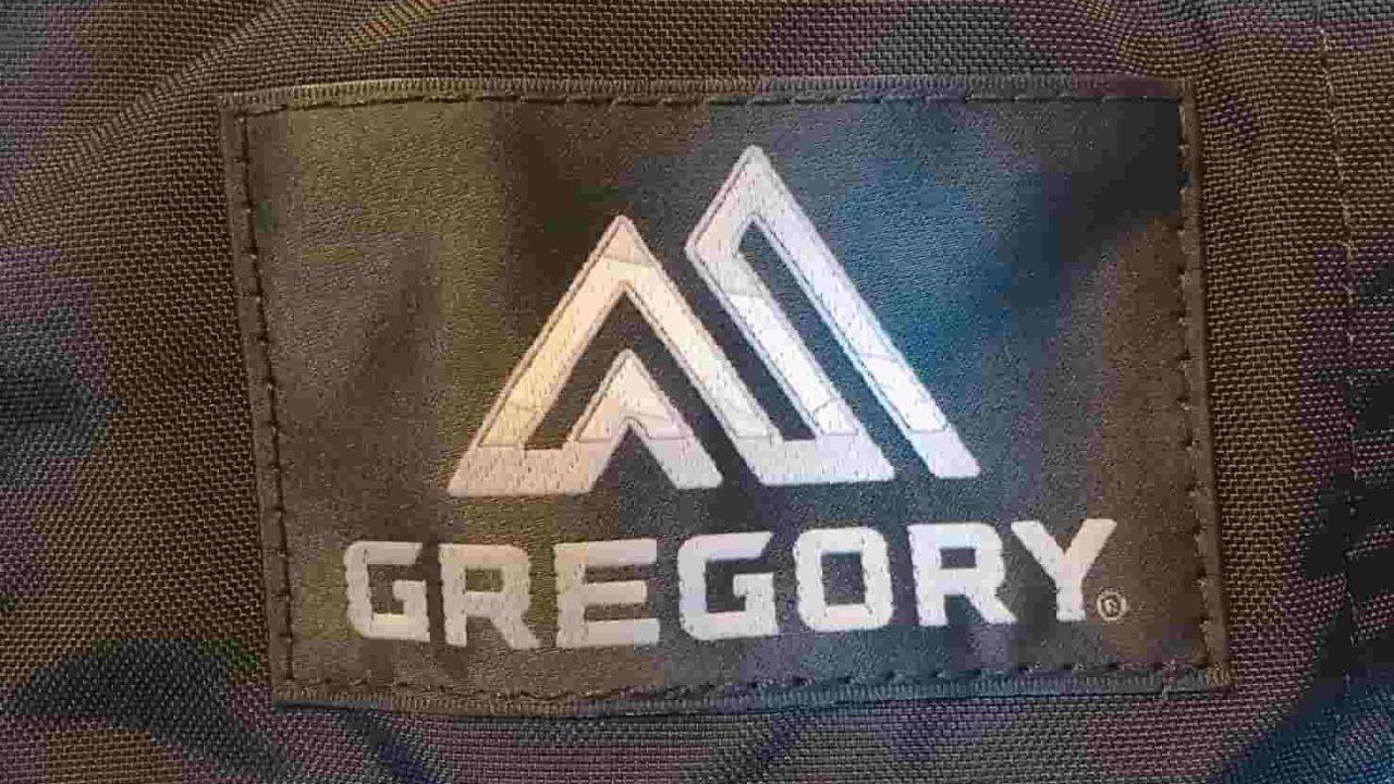 グレゴリー ロゴ