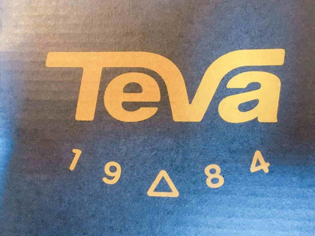 テバ ロゴ